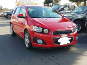 2015 Chevy Sonic Turbo for Sale in Wentzville, MO