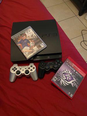PS3 for Sale in Tamarac, FL