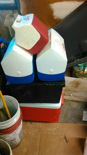 Coolers for Sale in Washington, IL