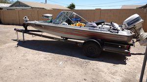 Ski,bass boat,tubing fishing for Sale in Phoenix, AZ