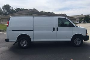 2006 Chevy Express 3500 Cargo for Sale in Toms River, NJ