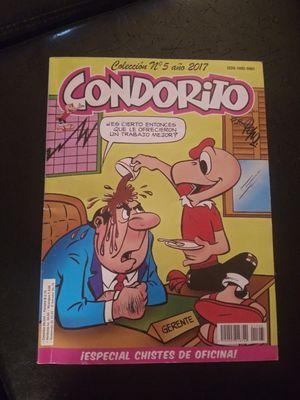 Condorito Magazine Comic Book for Sale in Gaithersburg, MD