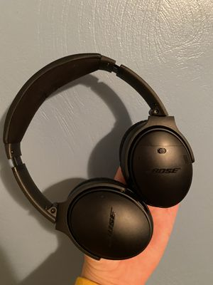Bose headphones for Sale in Wexford, PA