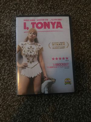 I Tonya DVD for Sale in Fresno, CA