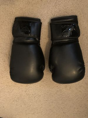 Jayefo boxing gloves for Sale in Madera, CA
