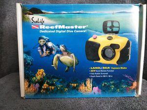 Digital Diving Camera for Sale in McKinney, TX