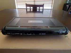 CenturyLink C1900A Modem for Sale in San Tan Valley, AZ