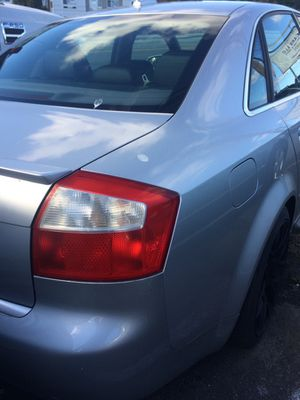 2005 Audi s4. 4,2. Manual 130 000 miles for Sale in Hyattsville, MD