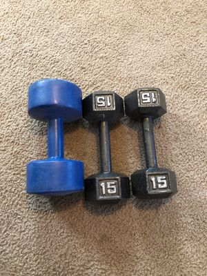 Weights for Sale in Feasterville-Trevose, PA
