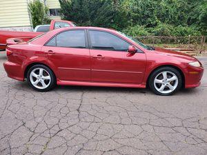 Mazda mazda6 2004 for Sale in New Haven, CT