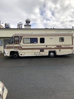 RV-motor home for Sale in Tacoma, WA