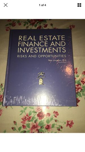 Text books for sale Macro economics Finance and Real Estate for Sale in Queens, NY