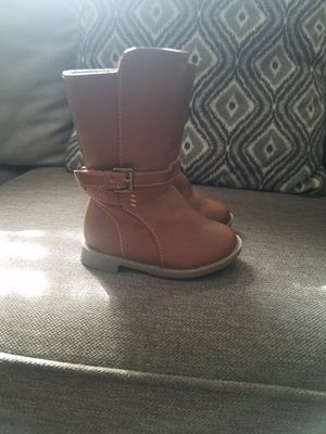 toddler girl boots for Sale in Calexico, CA