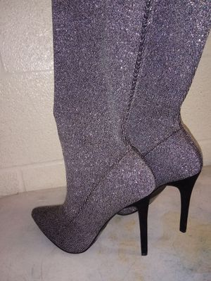 Size 8.5 Ladies Boots for Sale in Norfolk, VA