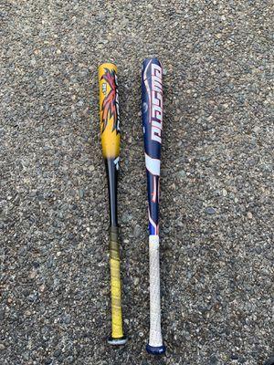 Baseball Metal Bats for Sale in Kirkland, WA