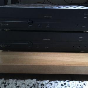 Sonance 275 SE Stereo Amplifier for Sale in San Diego, CA