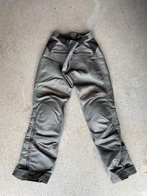 BMW airflow 2 street bike pants size 32-33 for Sale in El Cajon, CA