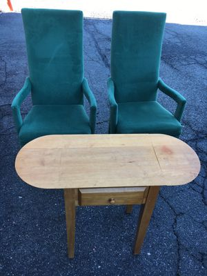 Chairs for Sale in Falls Church, VA