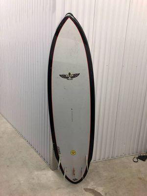 Von Sol surfboard for Sale in Miami, FL