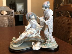 Lladro figurines for Sale in Wylie, TX