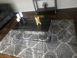 Set of coffee tables for Sale in Rockville, MD