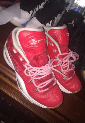 Reebok for Sale in Bladensburg, MD
