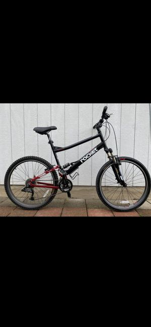 """Aluminum mtb 26"""" for Sale in Portland, OR"""