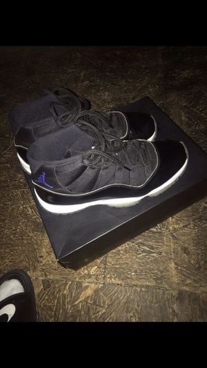 Jordan 11s, Space Jams for Sale in Cleveland, OH