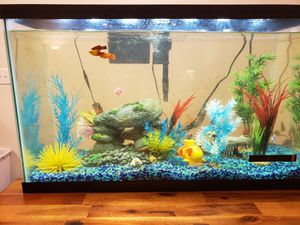 Fish tank for Sale in Chehalis, WA