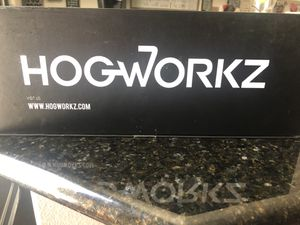 Brand new HogWorkz Dual Halo Maker Blackout for Sale in Chino, CA