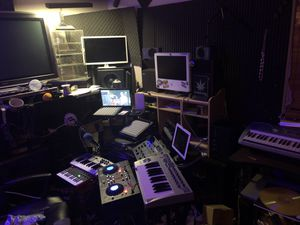 Recording studio equipment for Sale in Las Vegas, NV