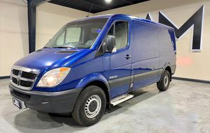 2007 Dodge Sprinter for Sale in Sacramento, CA