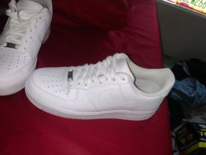 Nike Airforce 1's - Size 10 for Sale in Surprise, AZ