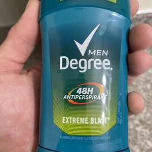 6 Pack Degree Extreme Blast Deodorant for Sale in Portland, OR