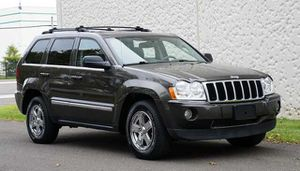 2006 Jeep Grand Cherokee for Sale in Baltimore, MD