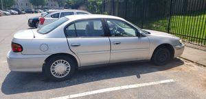 2001 Chevy Malibu for Sale in Greenbelt, MD