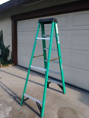 Werner ladder new condition for Sale in Las Vegas, NV
