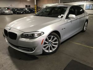 2011 BMW 5 Series for Sale in Los Angeles, CA