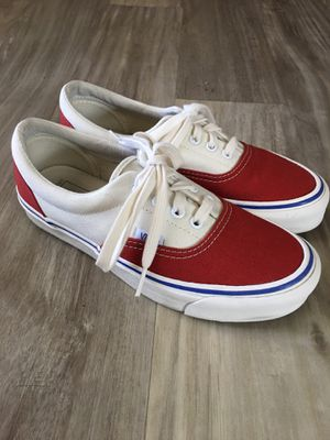 NEW VANS SHOES for Sale in Beaumont, CA