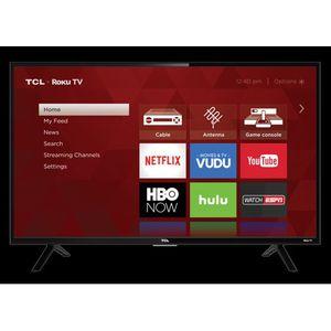 Roku Smart TV for Sale in Dallas, TX