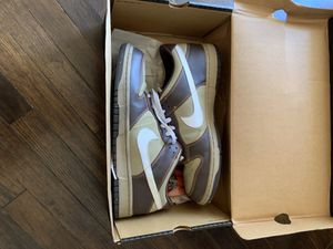 Nike Dunk Low- Size 12- USED for Sale in Westchester, CA