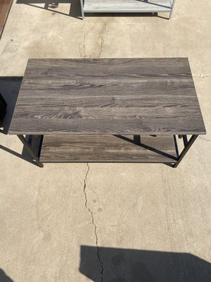 Rectangular coffee table for Sale in Phoenix, AZ