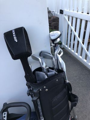 Golf clubs for Sale in Jersey City, NJ