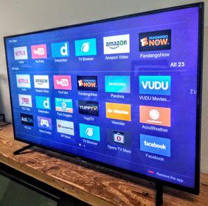 "HISENSE. 55"" 4K SMART TV LED ULTRA SLIM CLASS FULL UHD 2160p for Sale in Phoenix, AZ"
