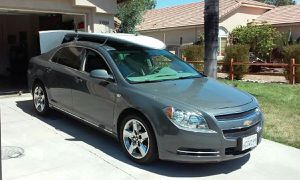 CHEVY MALIBU 2008 for Sale in Pala, CA