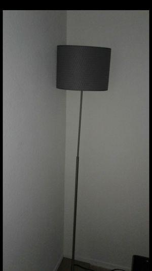 Floor lamp for Sale in Alafaya, FL