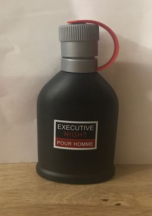 Executive night black fragrance for him for Sale in Gaithersburg, MD