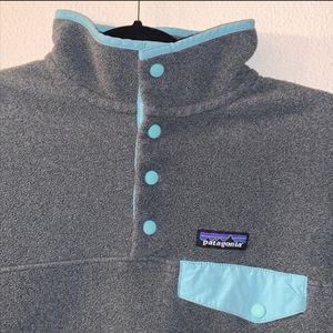 Patagonia Fleece Pullover for Sale in Bothell, WA