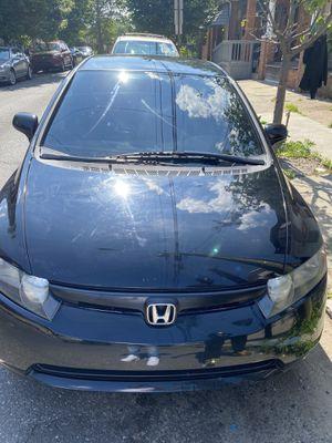 Honda Civic for Sale in Pennsauken Township, NJ