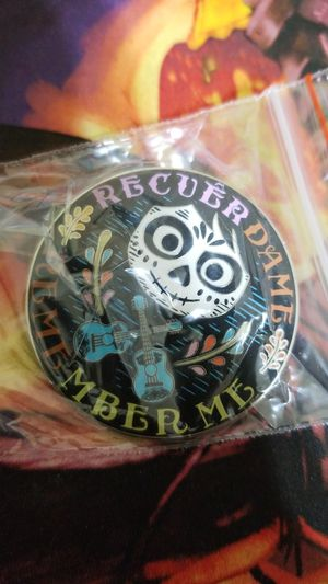 2017 Disney Recuerdame Coco Pin for Sale in San Diego, CA